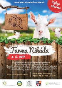 Farma Nikáda