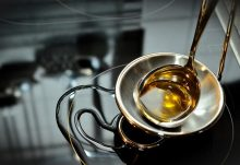 jedlý olej